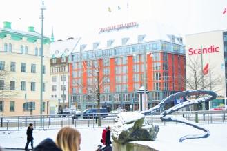 Grand Hotel Opera